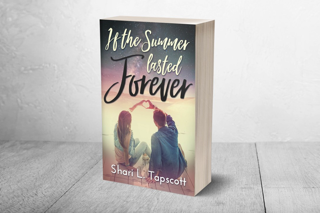 If the Summer Paperback SMALL